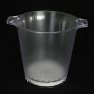 Flashing Ice Bucket Blue 6