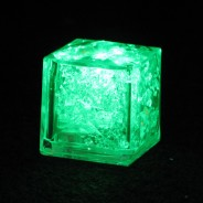 Flashing Ice Cubes 4