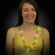 Light Up Party Necklace Wholesale 2