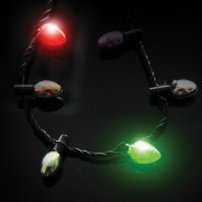 Flashing Party Necklace 2