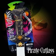 Light Up Pirate Cutlass Sword 3