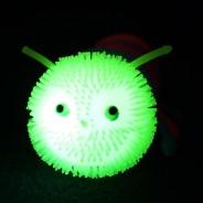 Flashing Puffer Caterpillar 3