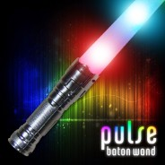 Light Up Pulse Baton 3