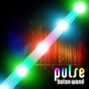 Light Up Pulse Baton 4
