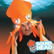 Flashing Squid Hat Wholesale 2
