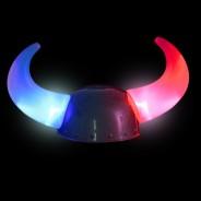 Light Up Viking Helmet 4