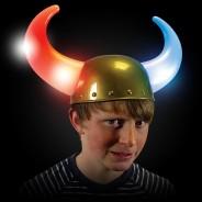 Light Up Viking Helmet 1