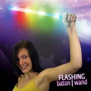 Flashing Wand Or Baton Wholesale 6