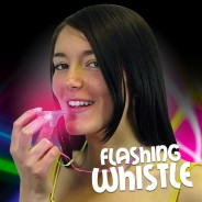 Light Up Whistles 1