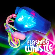 Light Up Whistles 2