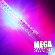 Light Up Mega Sword 4