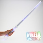 Light Up Mega Sword 7