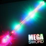 Flashing Mega Sword Wholesale 2