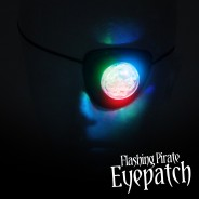Pirate Eye-patch 1