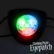 Pirate Eye-patch 3
