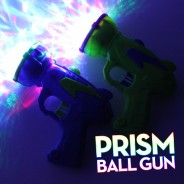 Light Up Prism Gun 3