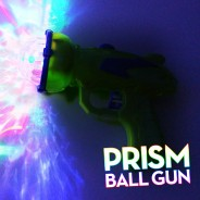 Light Up Prism Gun 6