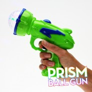 Light Up Prism Gun 7