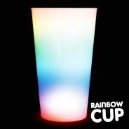 Flashing Rainbow Cups Wholesale 3