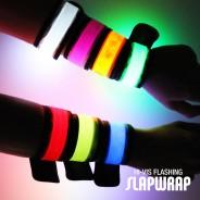 Flashing Slap Wrap 5