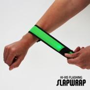Flashing Slap Wrap 4