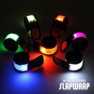 Flashing Slap Wrap 3