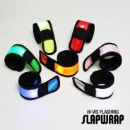 Flashing Slap Wrap 8