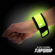 Flashing Slap Wrap 6