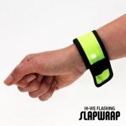 Flashing Slap Wrap 7