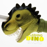 Flashing Dinosaur Sword Wholesale 9