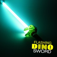 Light Up Dinosaur Sword 5