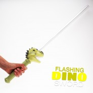 Light Up Dinosaur Sword 9