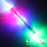 Multi Laser Sword 3