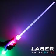 Multi Laser Sword 4