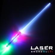 Multi Laser Sword 2