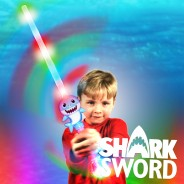 Light Up Shark Sword Wholesale  2