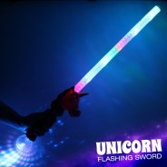 Flashing Unicorn Sword Wholesale 7
