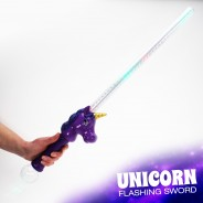 Flashing Unicorn Sword Wholesale 10