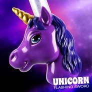 Light Up Unicorn Sword 5
