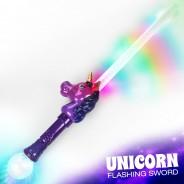Light Up Unicorn Sword 11