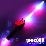 Light Up Unicorn Sword 3