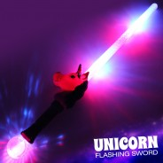 Flashing Unicorn Sword Wholesale 3
