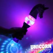 Flashing Unicorn Spinner Wholesale 5
