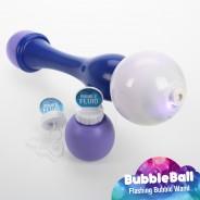 Light Up Bubble Ball Wand Wholesale 7
