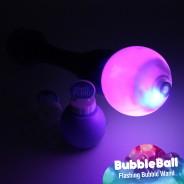 Light Up Bubble Ball Wand Wholesale 6
