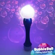 Light Up Bubble Ball Wand Wholesale 2
