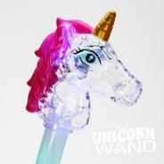 Large Light Up Unicorn Wand Wholesale 5