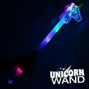 Large Light Up Unicorn Wand 4