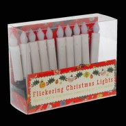 Flickering Candle Tree Lights 4