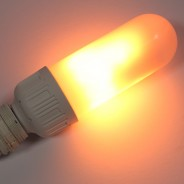 Flickering Flame Bulb 4